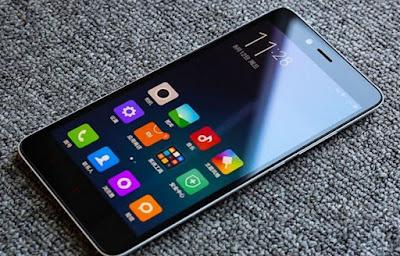 Xiaomi Redmi Note 2 Android Lollipop Dengan Harga Murah