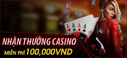 Tạo tài khoản và nhận ngay 100k tại QQ8788 để chơi Casino