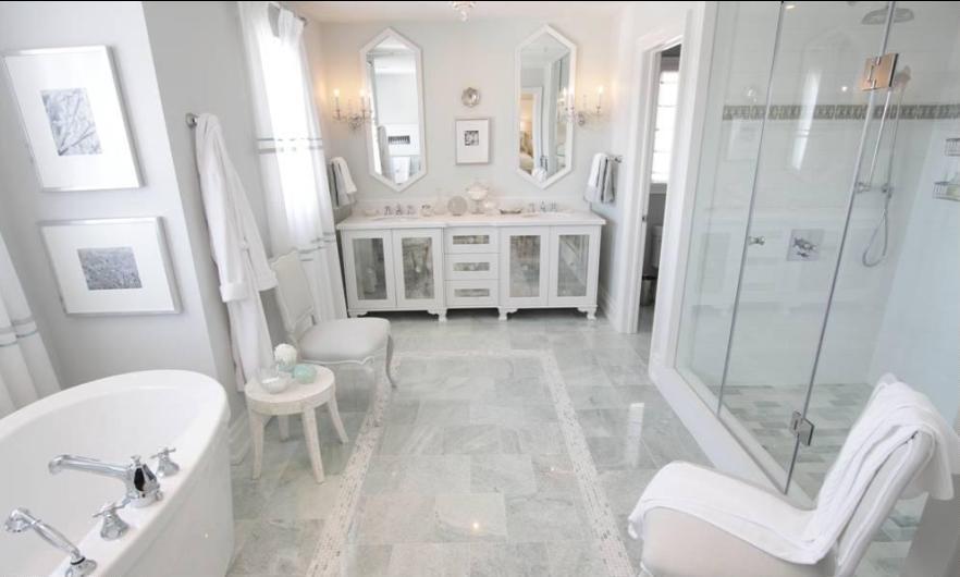 Design maze sarah 39 s house 4 master ensuite recreation room for Master bathroom ensuite ideas