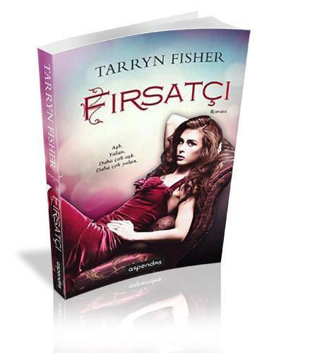 Fırsatçı tarryn fisher kitap yorumu
