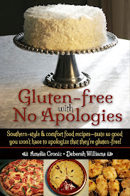 Our New Gluten-free Book