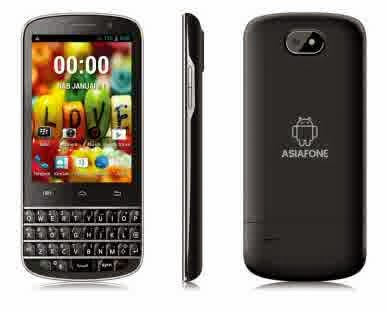 Handphone Asiafone Scorpion