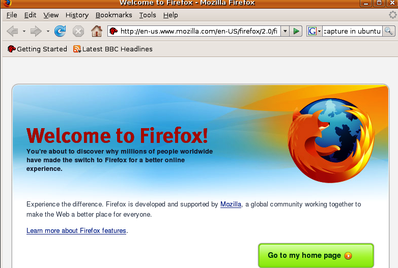 Mozilla Firefox 3.6 Free Download