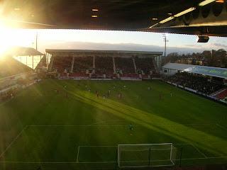 Dunfermline, The Scottish Football Blog (Attribution: davefalconer)