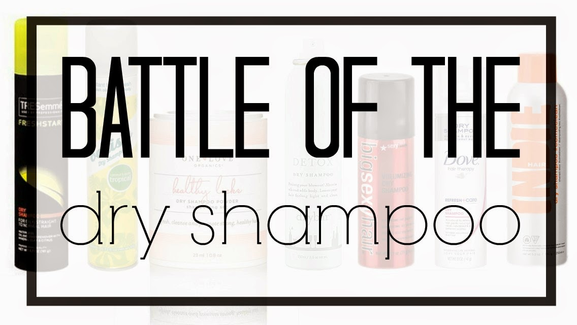 The best and worst dry shampoos