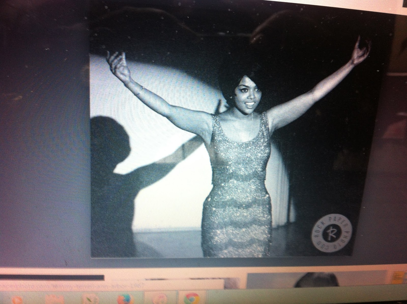 relationship between marvin gaye and tammi terrell