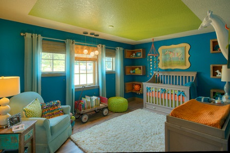 Toddler Boys Bed Design