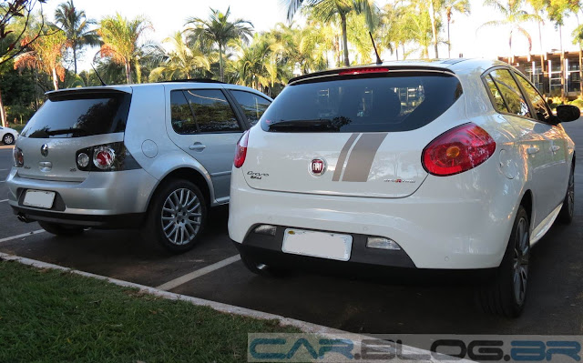 Fiat Bravo Sporting Dualogic 2014