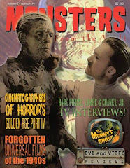 Monsters from the Vault #14