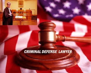 Follow Three Steps to Become a Criminal lawyer