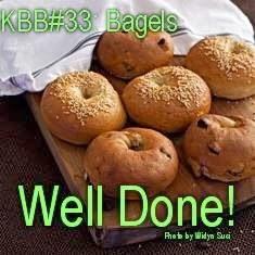 KBB#33 Bagel