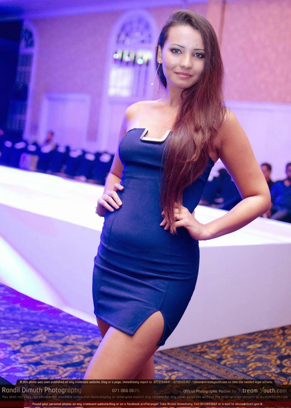 Maria Yusefovna sexy