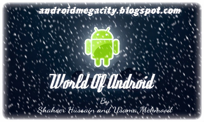 World of Android