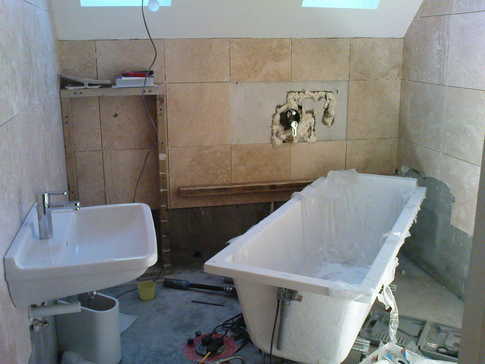 Видео ремонт ванной своими руками фото