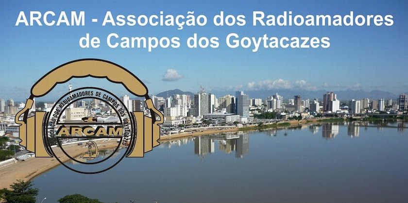 Associação de Radioamadores de Campos