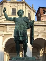 Constantine the Great, the real father of Cristianity