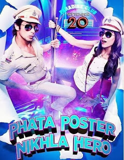 Phata Poster Nikhla Hero Movie Review (2013)