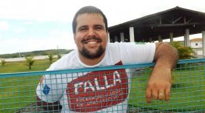 Atleta alagoano é convocado para seleção brasileira de luta olímpica para disputar sulamericano na Argentina | Esporte Alagoas