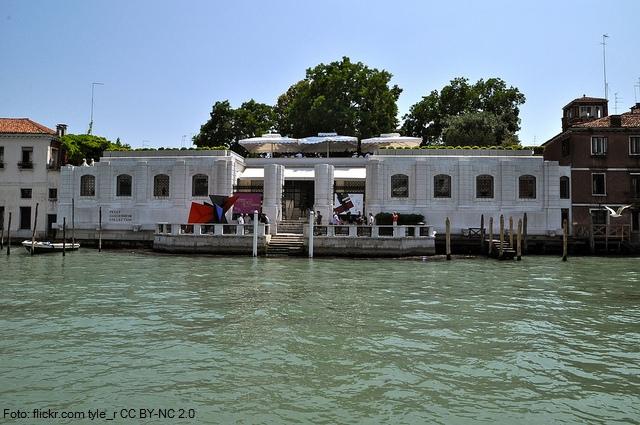 V te e muzeum peggy guggenheimov v ben tk ch s dl v for Orari museo guggenheim venezia