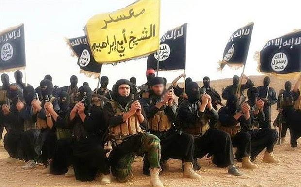 ISIS Perang Terakhir AMERIKA Keatas Negara Islam Sebelum kami akan memerangi mereka di negaranya sendiri