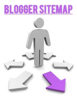 Tutorial Submit Sitemap ke Google - Bing - Yahoo Untuk Blogger
