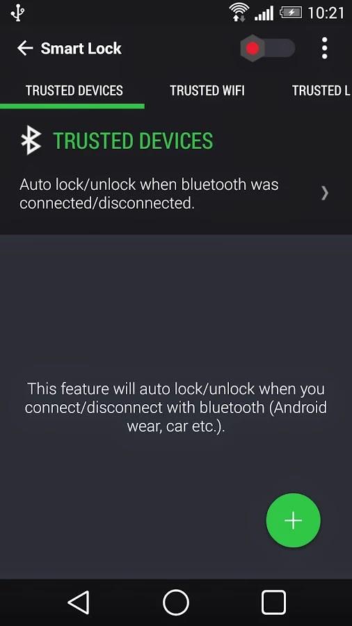 Lockdown Pro Premium - App Lock v2.2.5