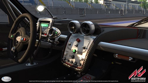 Assetto Corsa - PC (Download Completo em Torrent)