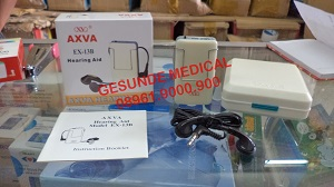 Hearing Aid AXVA EX-13B Pocket
