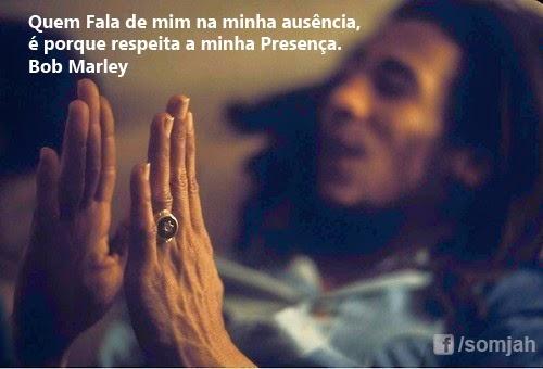 Fotos com frases de reggae para postar no facebook, twitter e outras