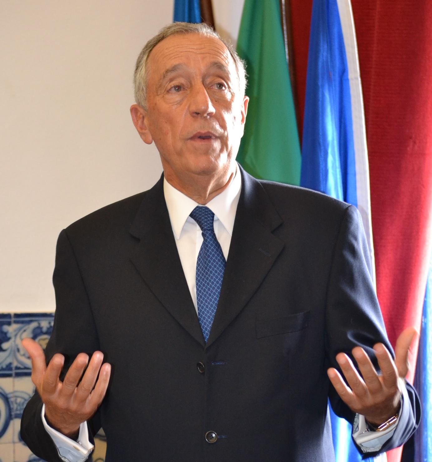 Marcelo Nuno Duarte Rebelo de Sousa Net Worth