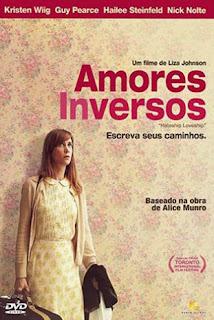 Amores Inversos - DVDRip Dual Áudio