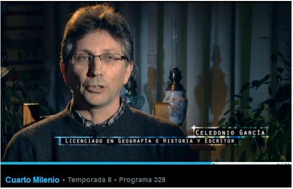 Beautiful Temporada 8 Cuarto Milenio Contemporary - Casas: Ideas ...