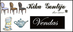 Kika Gontijo Home / Vendas