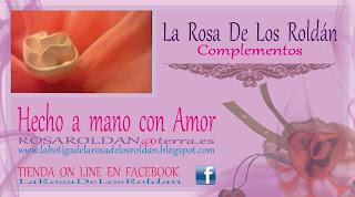 La Botiga De La Rosa De Los Roldán