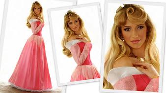 #13 Princess Aurora Wallpaper