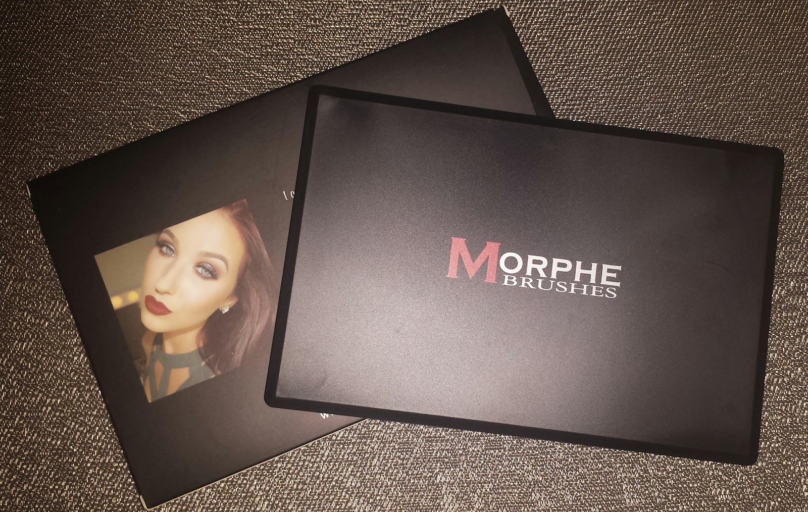 Morphe Brushes Jaclyn Hill Favorites Palette