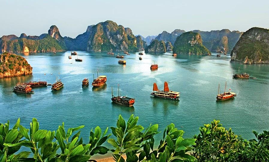 ILR Cornell In Vietnam