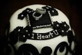 nak kek nie time wedding saye..:)