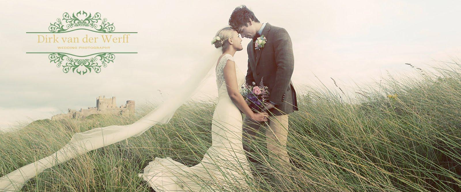 DIRK VAN DER WERFF  - WEDDING PHOTOGRAPHY