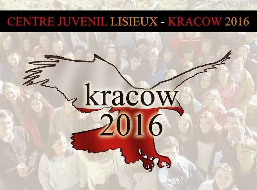 CJLisieux - kracow 2016