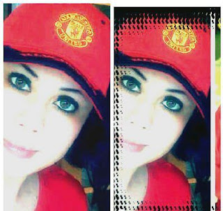 A Manchester United Girl from Malaysia