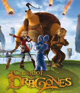 Cazadores de Dragones – DVDRIP LATINO