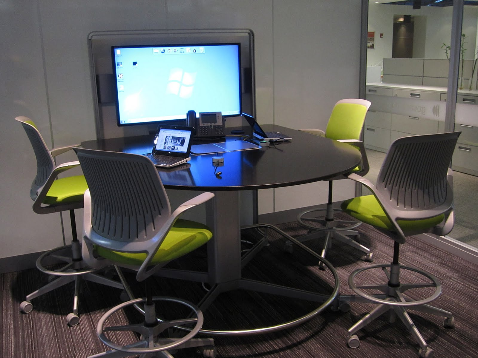 Innovative Classroom Seating Arrangements : The learning space spaces by design