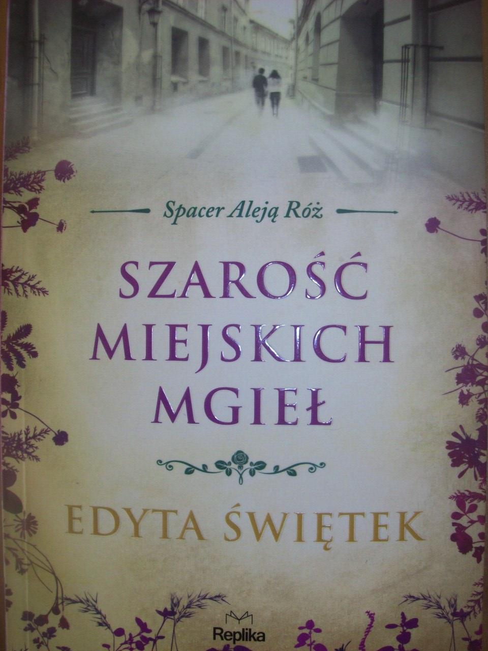 Doskonała saga historyczno-obyczajowa