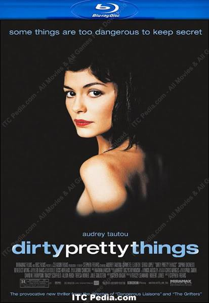Dirty Pretty Things (2002) BRRip Xvid AC3 - playXD