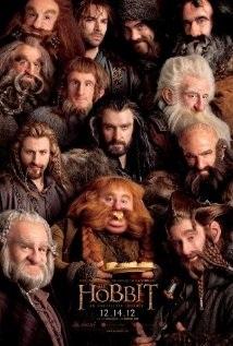 The Hobbit 2012 Dwarves Peter Jackson