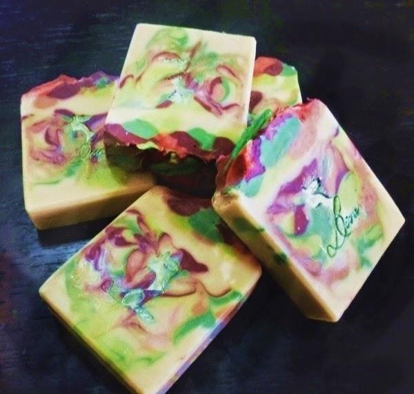 prirodni sapuni diva, дива природни сапуни,рачно изработени сапуни