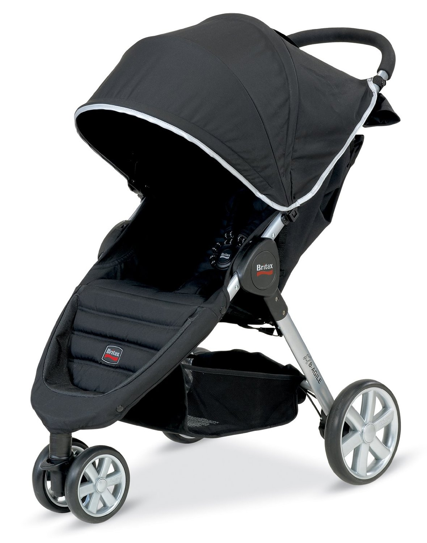 Best Stroller To Car Seat