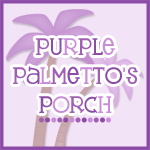 Purple Palmetto's Porch