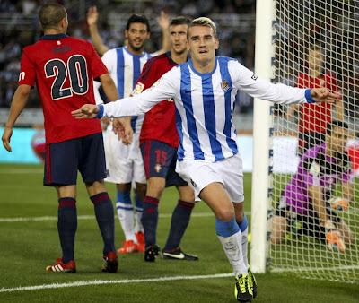 Real Sociedad 2013